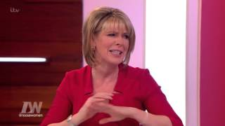 Coleen Nolan Says She Fancies Eamonn Holmes | Loose Women