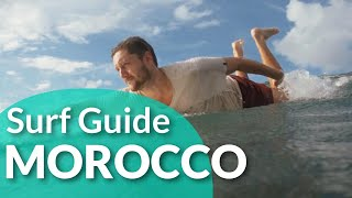 Surf in Morocco [GUIDE] - Everything you need to know (2019)