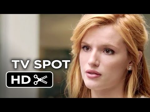 The DUFF Extended TV SPOT - Fight It (2015) - Bella Thorne, Mae Whitman Comedy HD