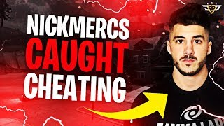 NICKMERCS CAUGHT CHEATING?! TIM AND I ANNOY HIM! (Fortnite: Battle Royale)