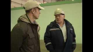 Ремонтно-механічний завод СГОКа