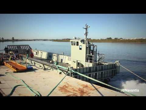 NAVANTIA San Fernando: LCC Program for Royal Australian Navy