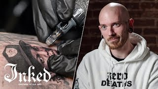 So You Want A Portrait Tattoo | Tattoo Styles