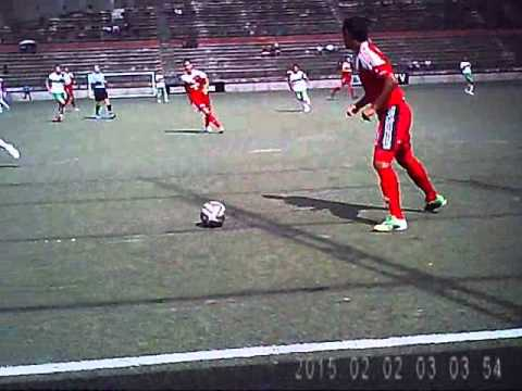 Caracas FC vs Baruta FC (Adventure Club - Crave You)