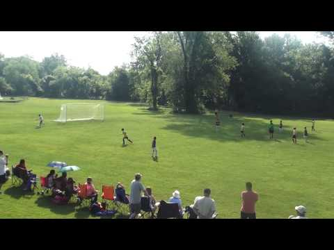 SDFC Bayern (u9) vs STA (FC Delco Final)
