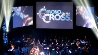 Video Games Live 2015 - Chrono Trigger & Chrono Cross
