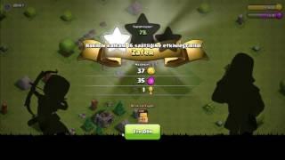 clash of clans sıfırdan başlangıç #2