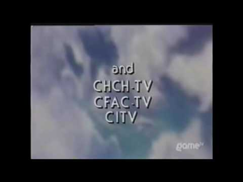 Stefan Hatos Monty Hall Productions/Concept Equity Funding/CHCH TV CFAC TV and CITV/Viacom (1987)