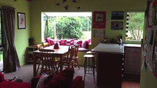 The Fidgety Fantail Holiday Home, Lake Tarawera