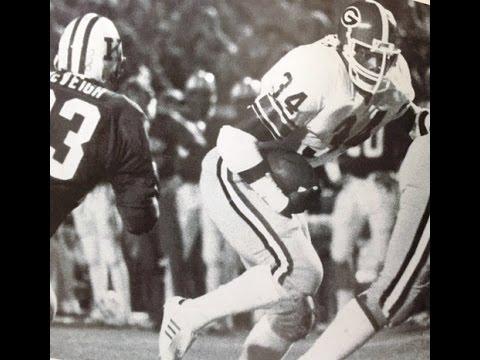 REMEMBERING MUNSON: 1982 at  Kentucky