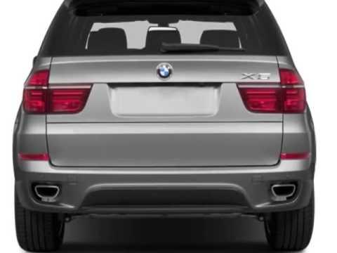 2013 BMW X5 AWD 4dr 35d SUV - Murrieta, CA