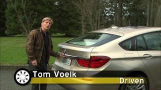 2011 BMW 535i Gran Turismo HD Video Review