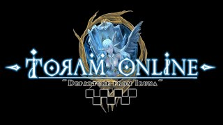 とりあえずテスト Toram Online Dual Sword (DW) Skills Solo Video.