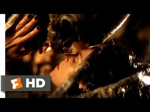 Alien: Resurrection (5/5) Movie CLIP - Alien Ejection (1997) HD