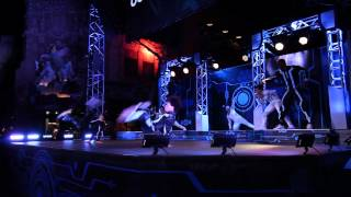Outer Circle Crew ElecTRONica Teaser #2