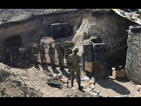 Арестован армянин с ОСОБОЙ ЖЕСТОКОСТЬЮ ПЫТАВШИЙ ПЛЕННЫХ АЗЕРБАЙДЖАНЦЕВ-теперь он сам в плену