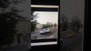 ДТП в Моршанске 17 06 2019