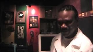 Ramses De Kimon - Le séjour en Jamaïque