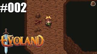 Geheime Höhle - Evoland Legendary Edition #002