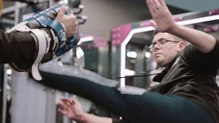 Gambar cover Anytime Fitness King's Lynn - Kickboxing Class Promo