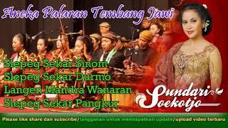Koleksi Karawitan Gending gending Jawa Palaran Pl 6 Pelok Slendro P9