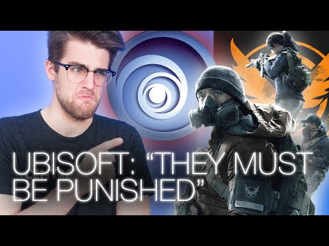 Intel Apollo Lake chips, Ubisoft punishes Division players, DJI Matrice 600 drone