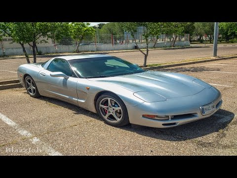 Chevrolet Corvette cool classic cars #3 – Free stock photos Blazzjah