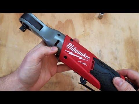 Milwaukee M12 3/8 Ratchet Tool Kit | Tool-kit