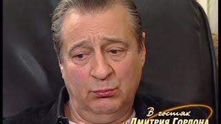 Хазанов: Отца своего я не знал, и хотя жил с ним в одном подъезде, он ни словом себя не выдал