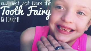 Scentsy Buddy Meet the Tooth Fairy!