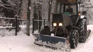видео Аренда поливомоечной машины в Барнауле