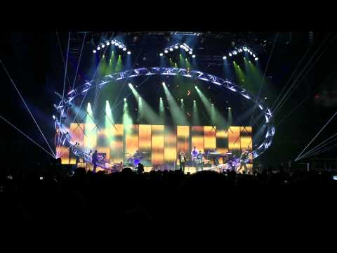 Wheels Up Tour - Lady Antebellum - Bartender - Live