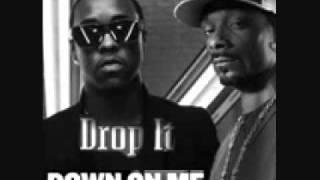 Jeremih - Drop it down on me (mashup)