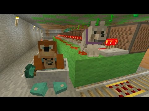 Minecraft Xbox - Dings And Dongs [202]