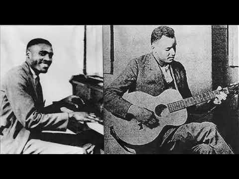 Midnight Hour Blues - Leroy Carr And Scrapper Blackwell