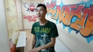 Школа танцев, обучение танцам, студия танцев в Хабаровске.