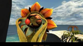 [PC] Myst III: Exile - Speedrun in 16:21