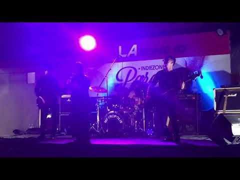U9 - Salah Jurusan | PINK FLOWER Band