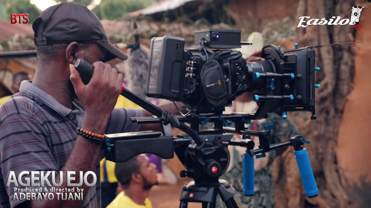 Download AGEKU EJO {bts} - A 2020 YORUBA MOVIE THAT IS COMMING UP SOON