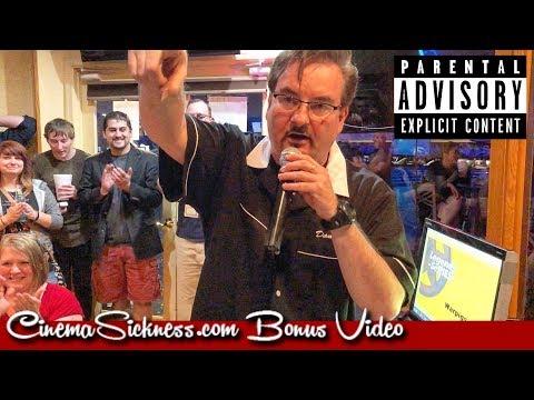 Brian O'Halloran Sings Black Sabbath