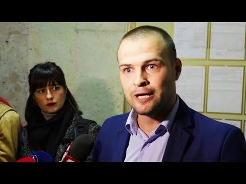 У начальника полиции Украины ломка от кокаина