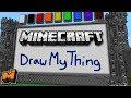 Minecraft: WHALE POOP (Mineplex Draw My Thing)