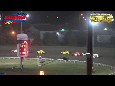 Dacotah Speedway | INEX Legends | 7-26-19