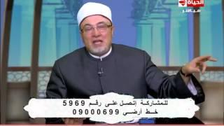 بالفيديو.. الجندى: لاتوجد قصة مكررة فى القرآن