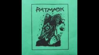 Rat Mask - [2009] demo