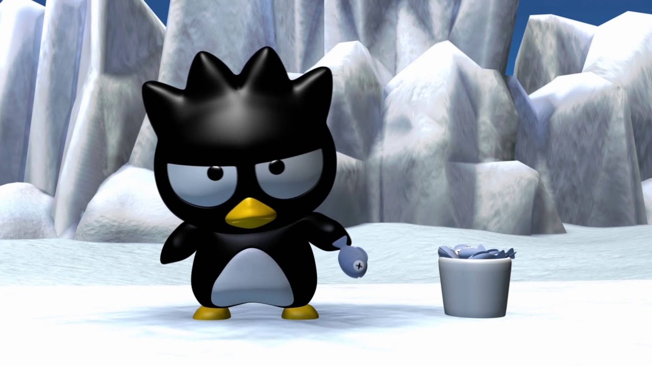 3d Animation Wallpaper For Pc Badtz Maru Greatest Hits Medley Hd Youtube