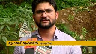 Farming for flood relief funds at Malappuram
