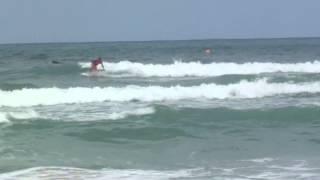 צילום ב- SoloShot תחרות Corona King of Surf 2013 חוף הדרומי הרצליה