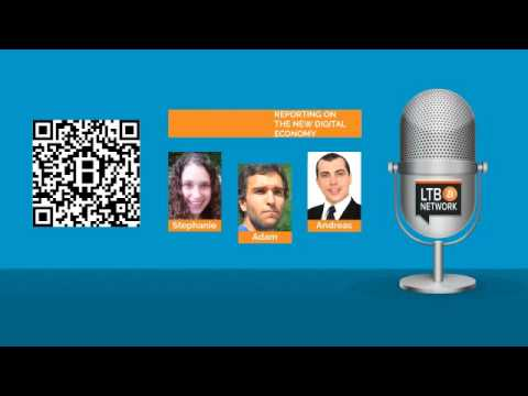 Let's Talk Bitcoin! #255 Controlling Bitcoins in Time