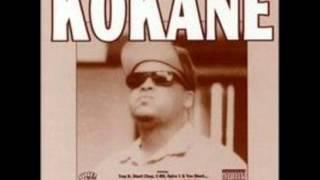 Kokane - They Call Me Mr. Kane (Full Album)